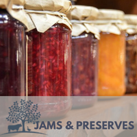 Farm Shop Block Preserves Farm Shop page